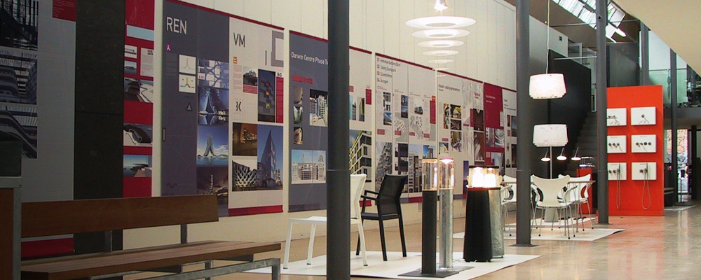 Dänemarkausstellung – Hochschule Liechtenstein, Vaduz
