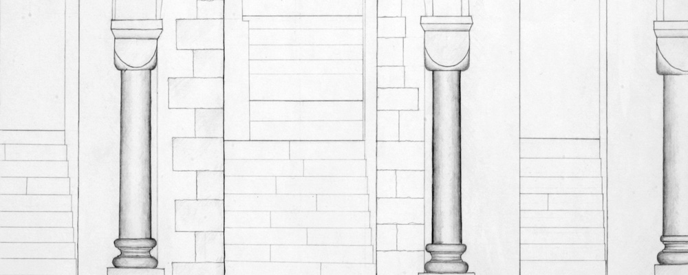 Hallenkrypta – St. Pierre et St. Paul, Neuwiller Lès Saverne